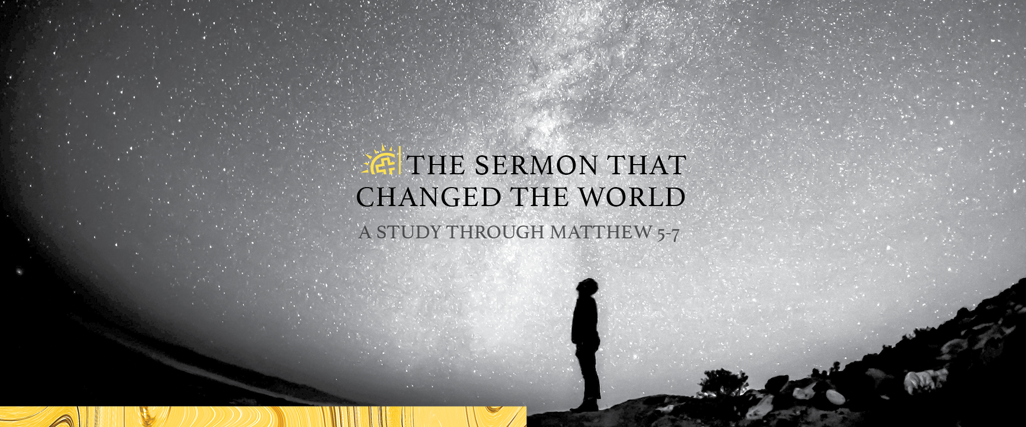 The Sermon That Changed The World | Calvary Chapel Fort
